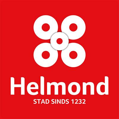 Helmond, stad sinds 1232